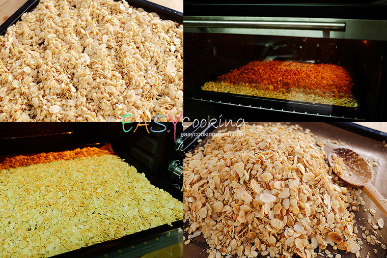granola clean easycooking 14